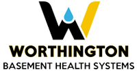 Worthington Waterproofing Logo